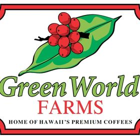 Green World Coffee Farm Coffeefarm On Pinterest