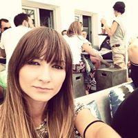 Lou Sahourova