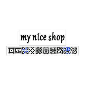 my nice shop