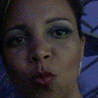 Mercia Muchamberg Oliveira