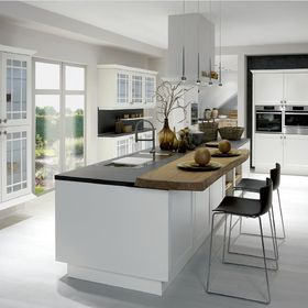 Palazzo Kitchens and Appliances Dunedin and Central Otago.