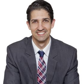 Vince Vasco, Realtor in Kitchener-Waterloo Region