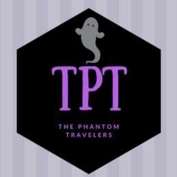 The Phantom Travelers