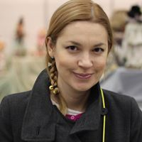 Natasha Yaskova