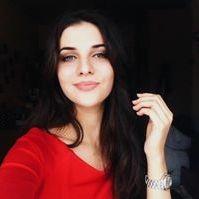 Anna Ilyushina