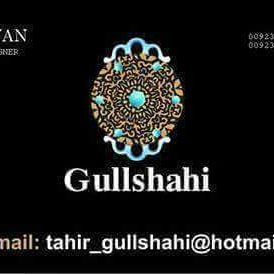 gullshahi ideas