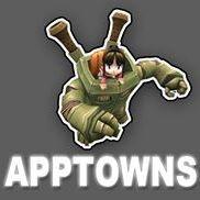 Towns App