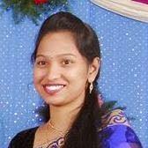 Sailakshmi Panuganti