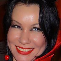 Luiza Zaripova