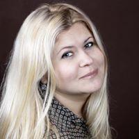 Ekaterina Sergeevna Beylina