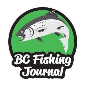BC Fishing Journal