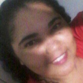 Cleuza Rodrigues
