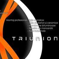 Triunion Constanta