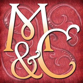 Authentic Monogram & Custom Art