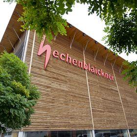 M. Hechenblaickner Holzhandel