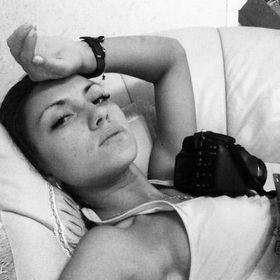Мариша Тимошенко