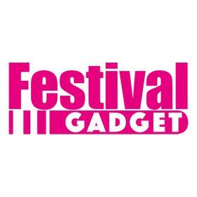 Festival Gadget