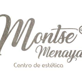 MONTSE MENAYA ESTETICA