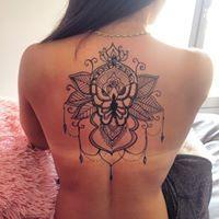 Mcds Tatouage (casanovamorgane) su Pinterest 49330262d57b