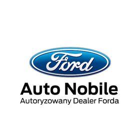 Auto Nobile Ford