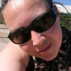 Kerstin Mende-Stief