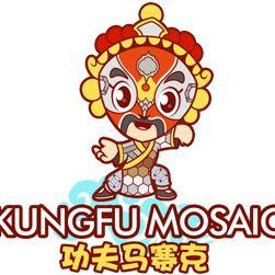 Kungfu Mosaic