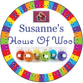 Susanne's House Of Wool