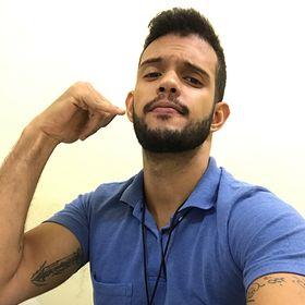 Leozinho Santana
