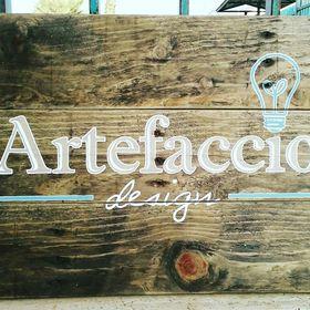 Artefaccio design
