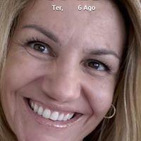 Rosa Maria Silva