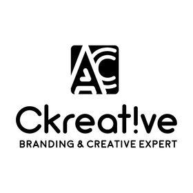 Ali Ckreative (Branding & Creative Expert)