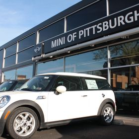 MINI of Pittsburgh