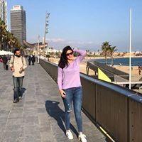 Dayana Castillo R