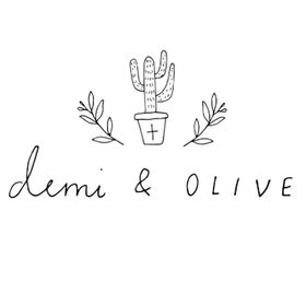 Demi & Olive