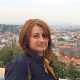 Krisztina Lóczi