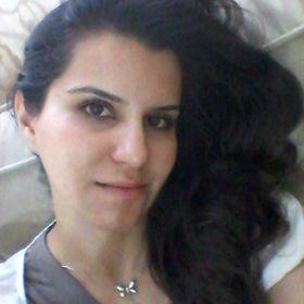 Maryam Attar
