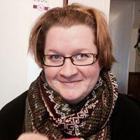 Eveliina Nyholm