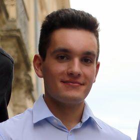 Alex Levacher