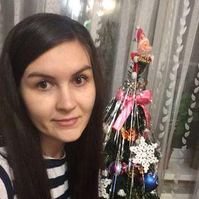 Алина Граматкина