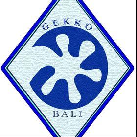 Gekko Bali