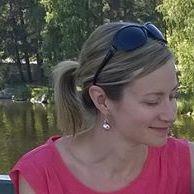 Marja Pursiainen