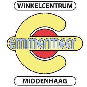 Winkelcentrum Emmermeer