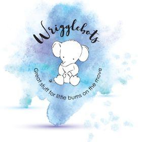 Wrigglebots