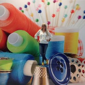 Libby's Lifestyle/Sewing Enthusiast/Sewing Blogger/Etsy Seller