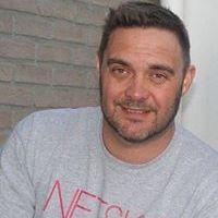 Tom Van Oosterwyck