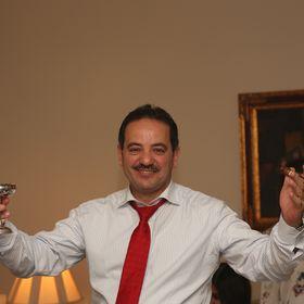 Nicola Abuzeid