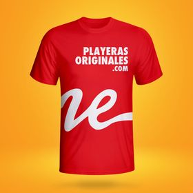 PlayerasOriginales.com