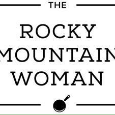 Rocky Mountain Woman