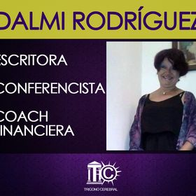 Dalmi Rodriguez