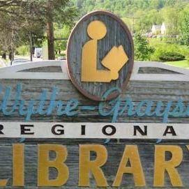 Wythe-Grayson Regional Library